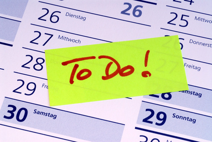 Perfekter Überblick über Ihre Outlook Aufgaben und Termine in allen Ordnern
